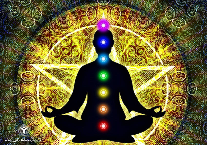 Chakra Cleansing Natural Methods