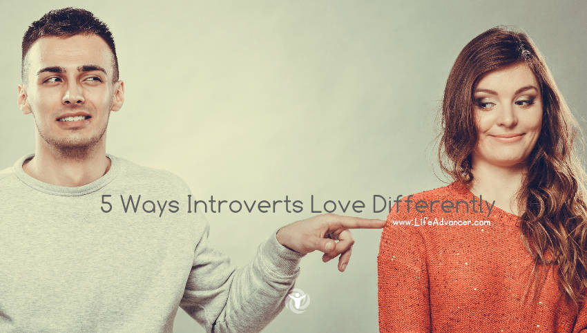 Dating an Introvert 2