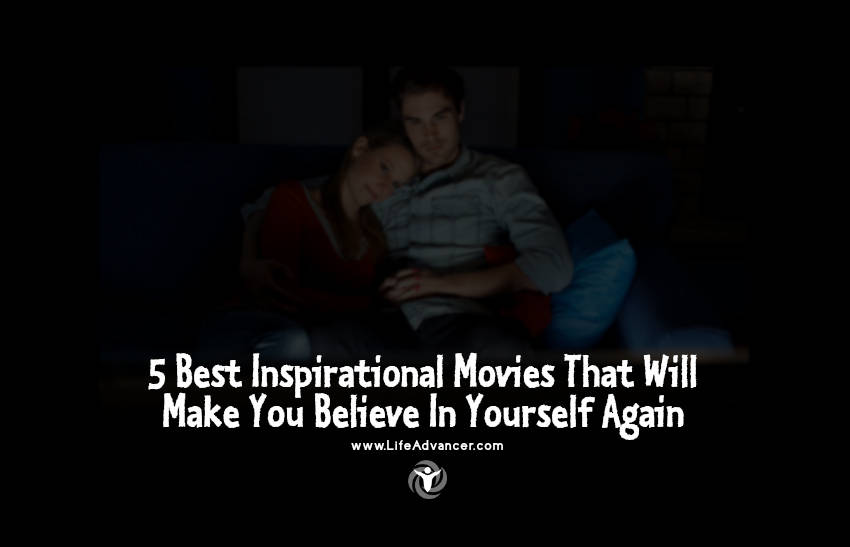 Best Inspirational Movies