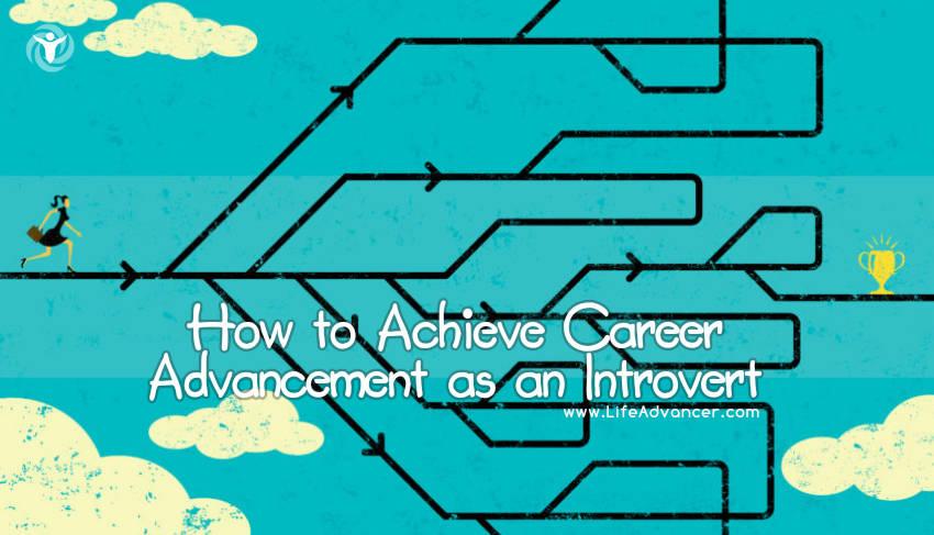 Achieve Career Advancement