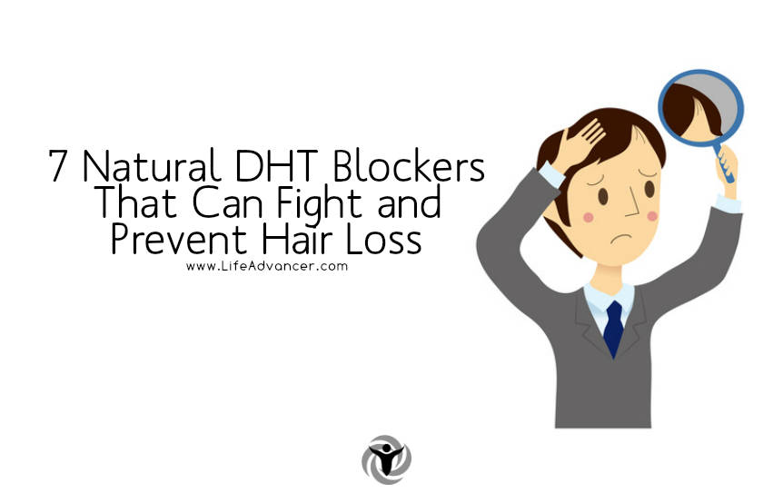 Natural DHT Blockers