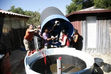 03-Tamera Portugal - Biogas