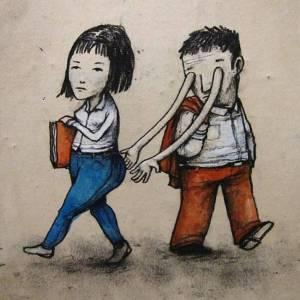 07-Street Artist Illustrations Society