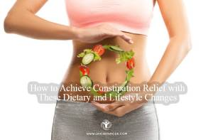 Constipation Relief