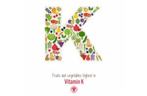 vitamin K benefits
