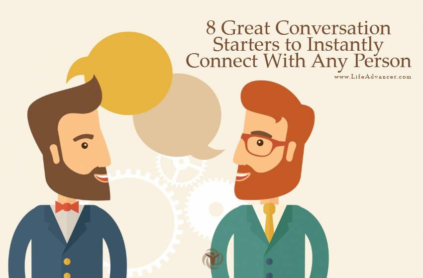 Hypothetical conversation topics