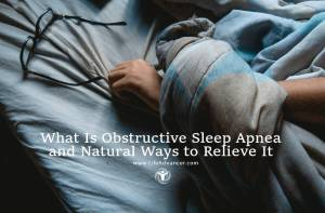 Obstructive Sleep Apnea