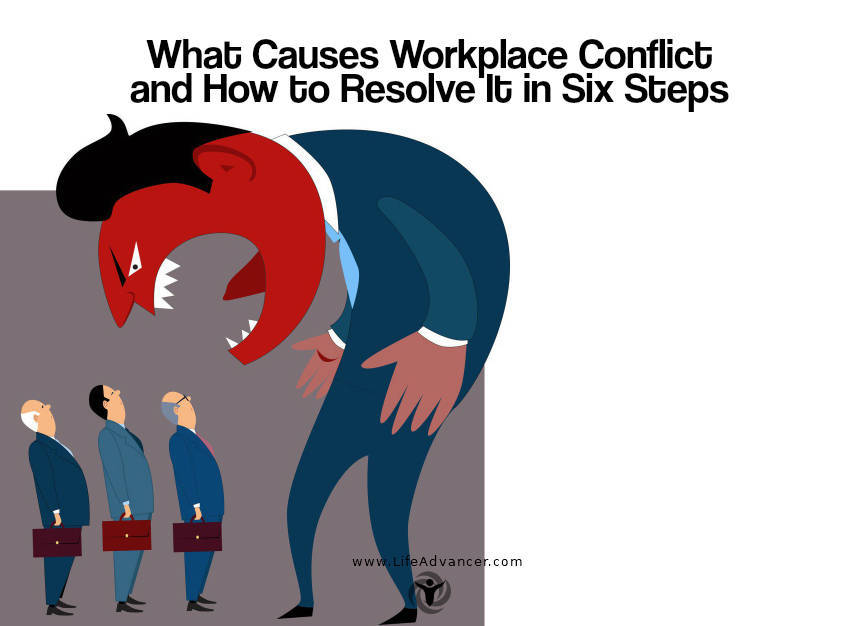 conflict in the workplace This is part three of a four-part series on conflict in the workplace part one dealt with bullying and part two covered intergenerational conflicts among.