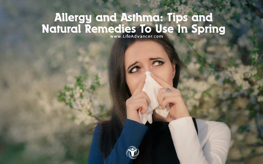 Allergy and Asthma Tips