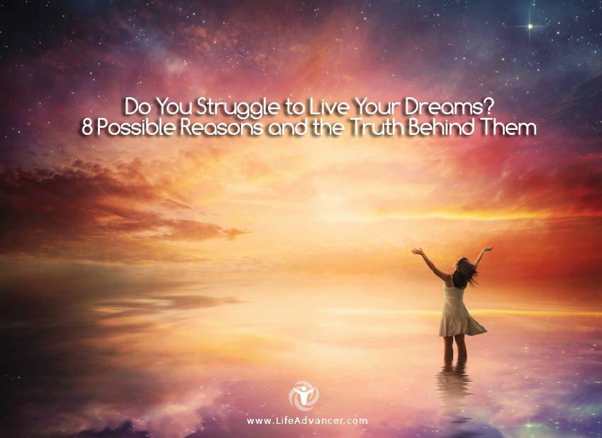 Live Your Dreams 2