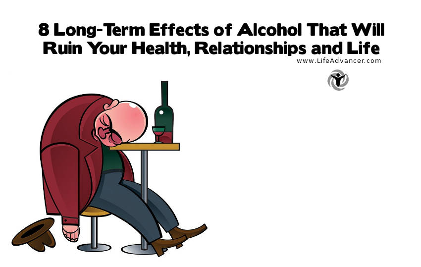 long term effects of alcohol 2