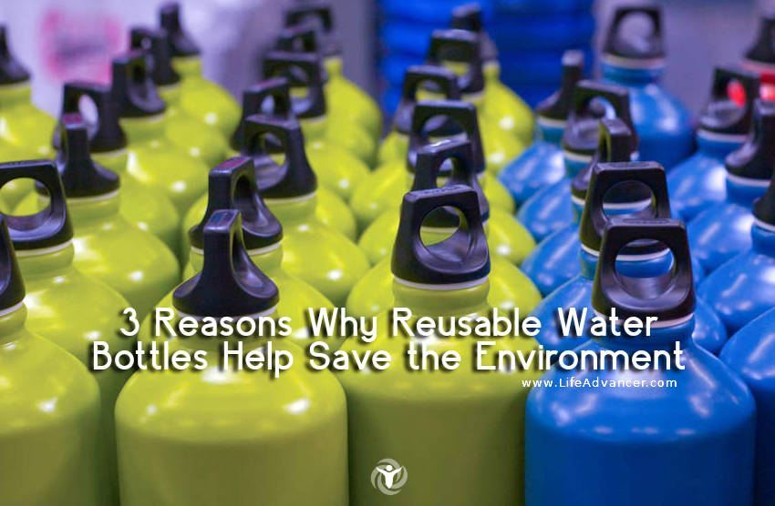 Reusable Water Bottles