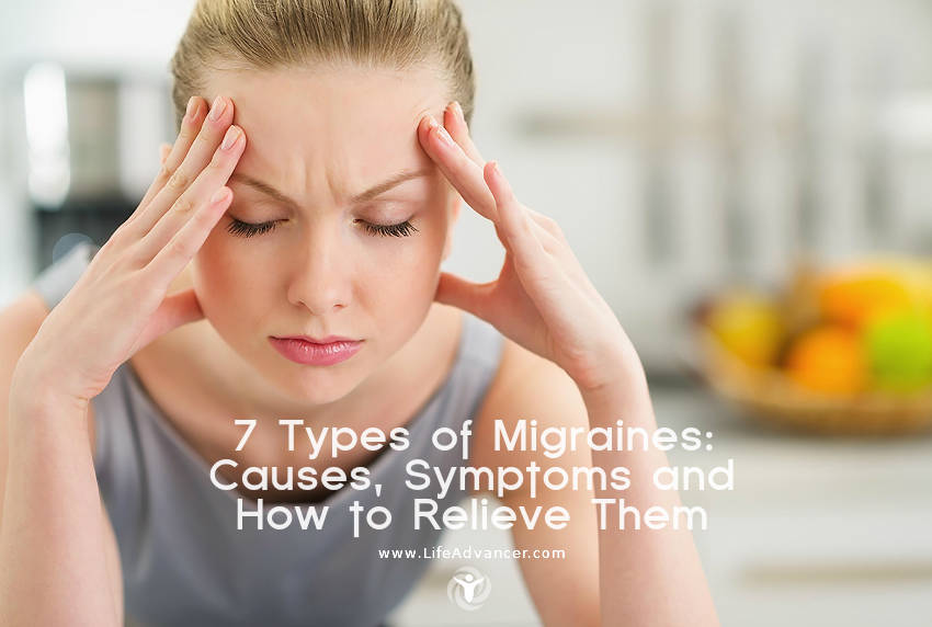 Types of Migraines