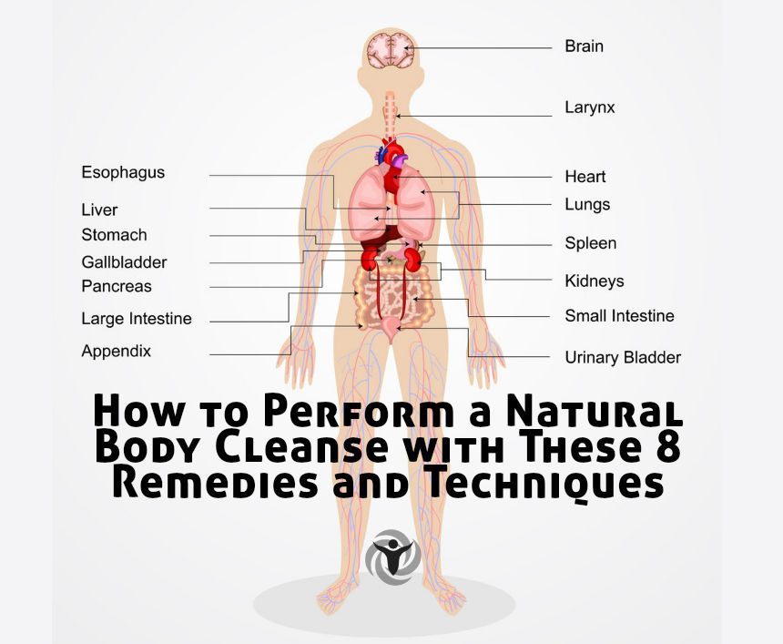 Perform a Natural Body Cleanse