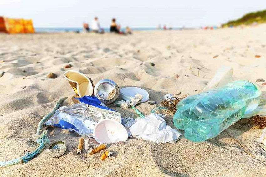 How We Can Prevent the Problem of Plastic in the Ocean