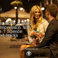 How to Make a Good First Impression with These 7 Science Backed Hacks