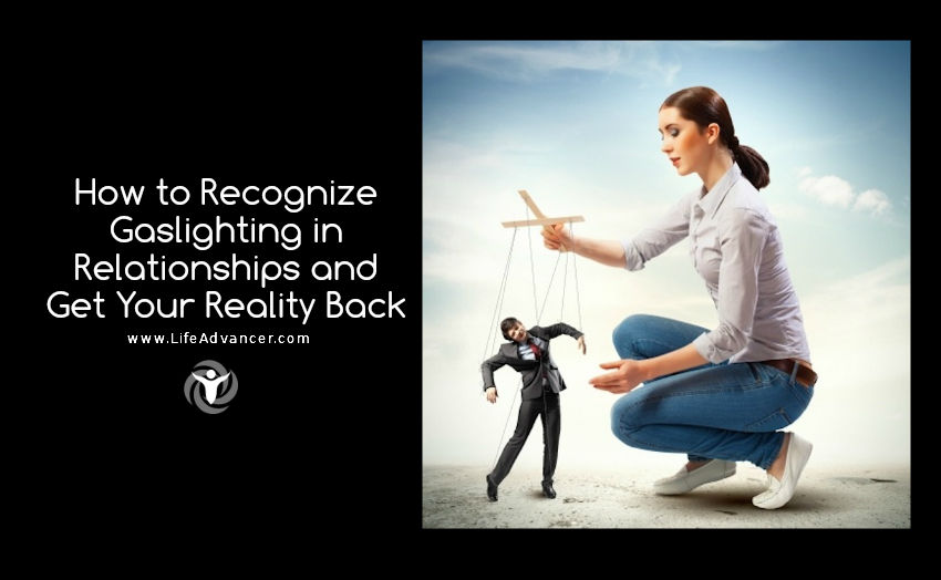 How to Recognize Gaslighting in Relationships