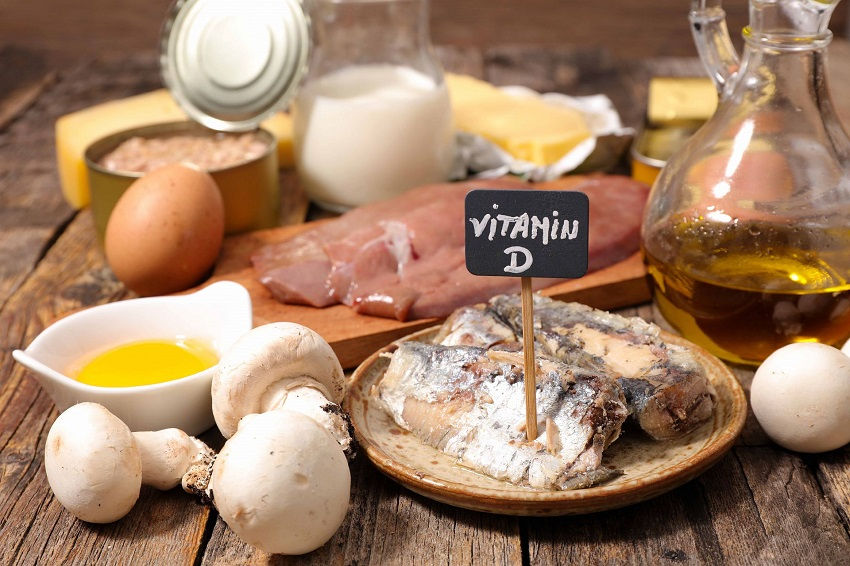 Sources of Vitamin D You Should Introduce into Your Diet