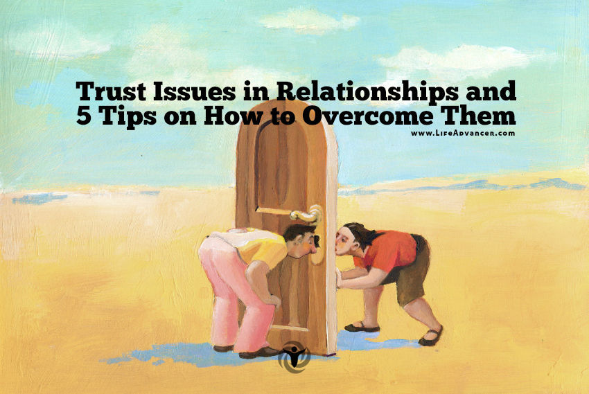 Trust Issues in Relationships
