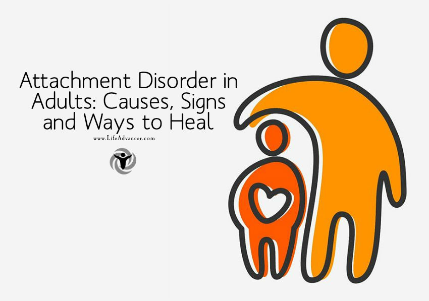 Attachment Disorder in Adults