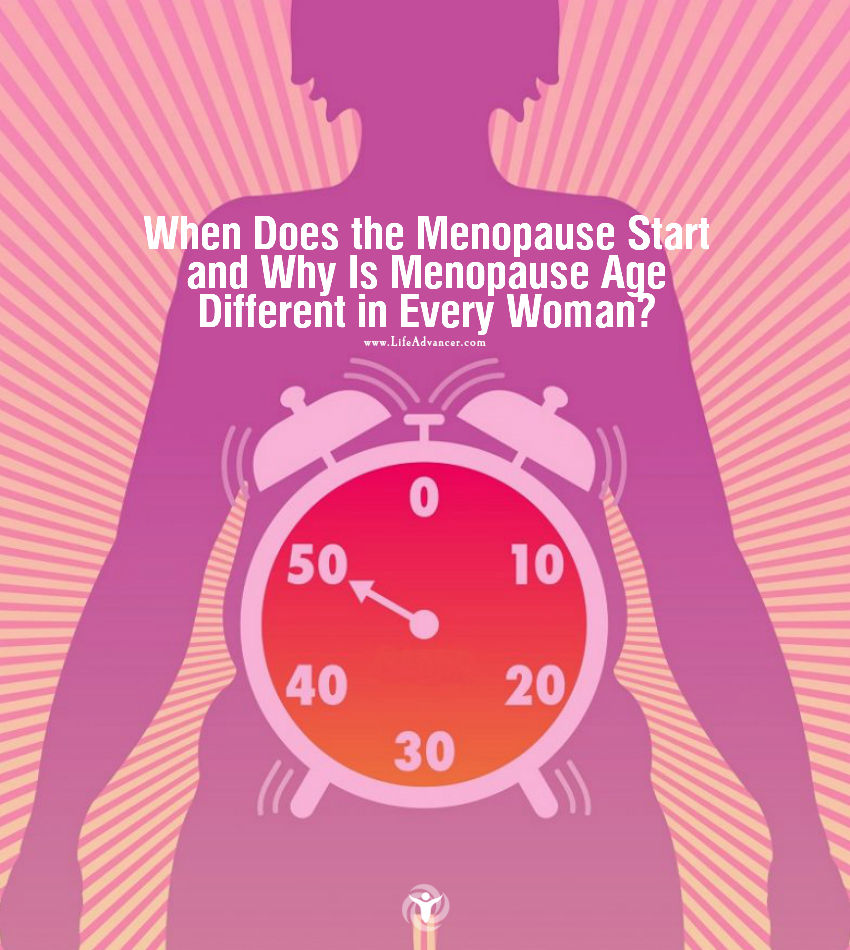 When Does the Menopause Start