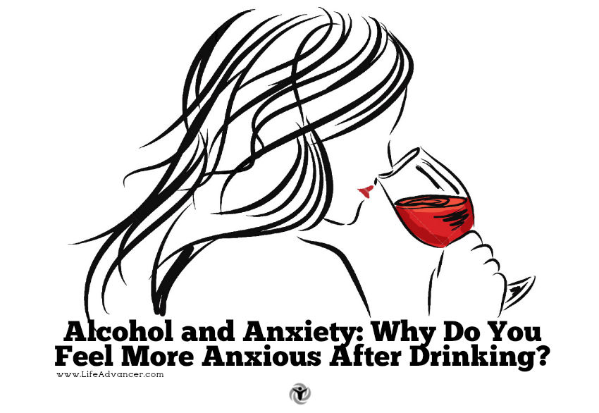 Alcohol and Anxiety