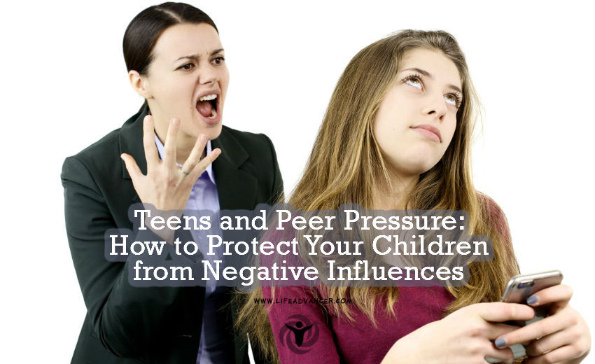Teens and Peer Pressure
