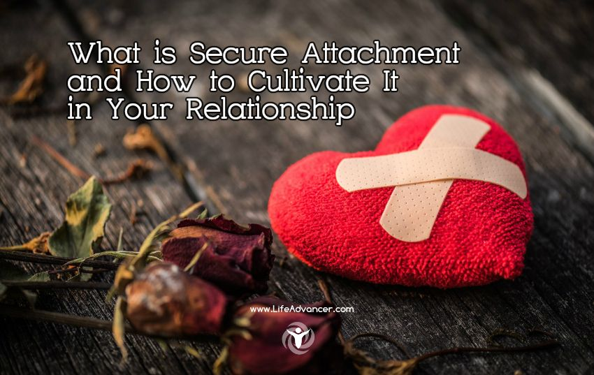 What is Secure Attachment