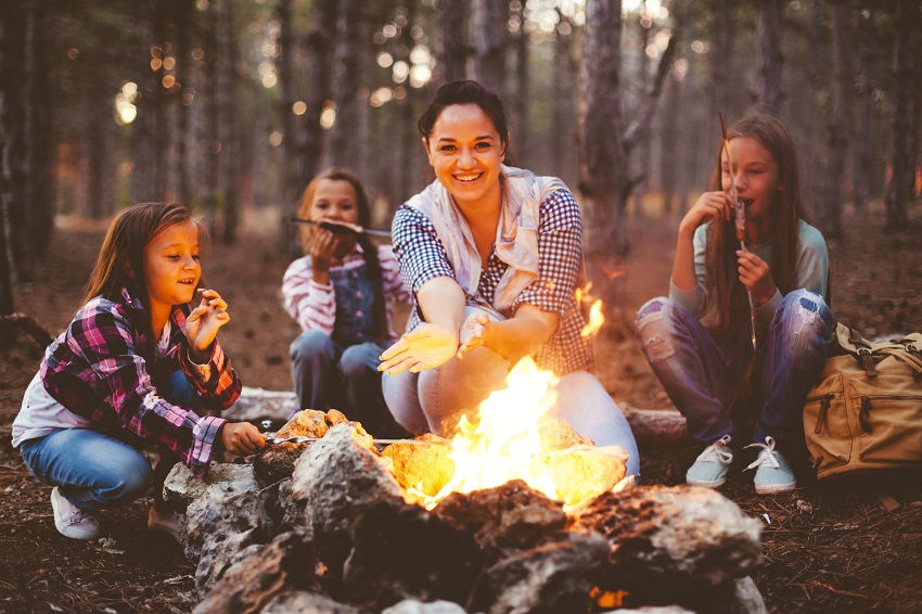 Conclusion - Family Camping Tips