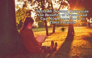 Scottish Doctors Recognize the Benefits of Nature