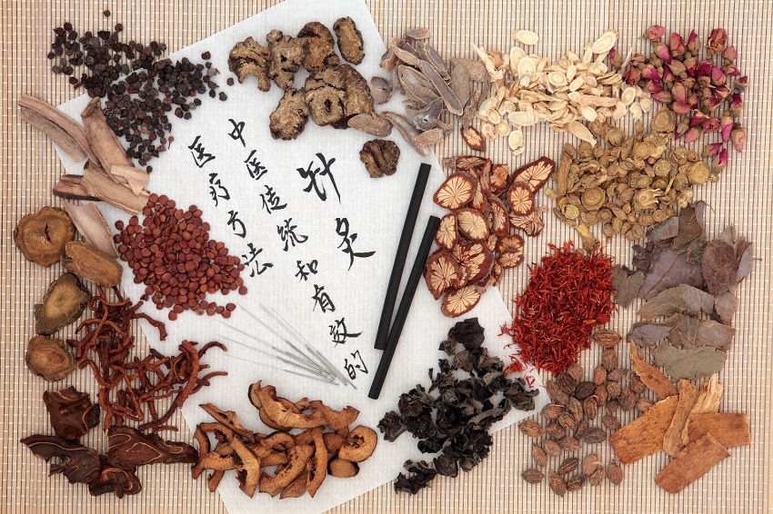 The Benefits of Ancient Chinese Medicine