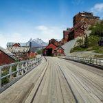 05-Kennicott Alaska - Ghost Towns in the USA