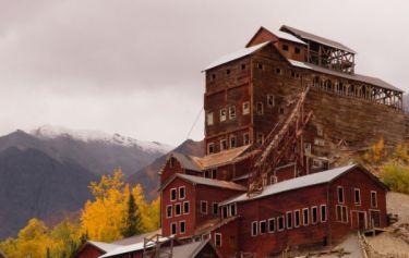 06-Kennicott Alaska Ghost Town