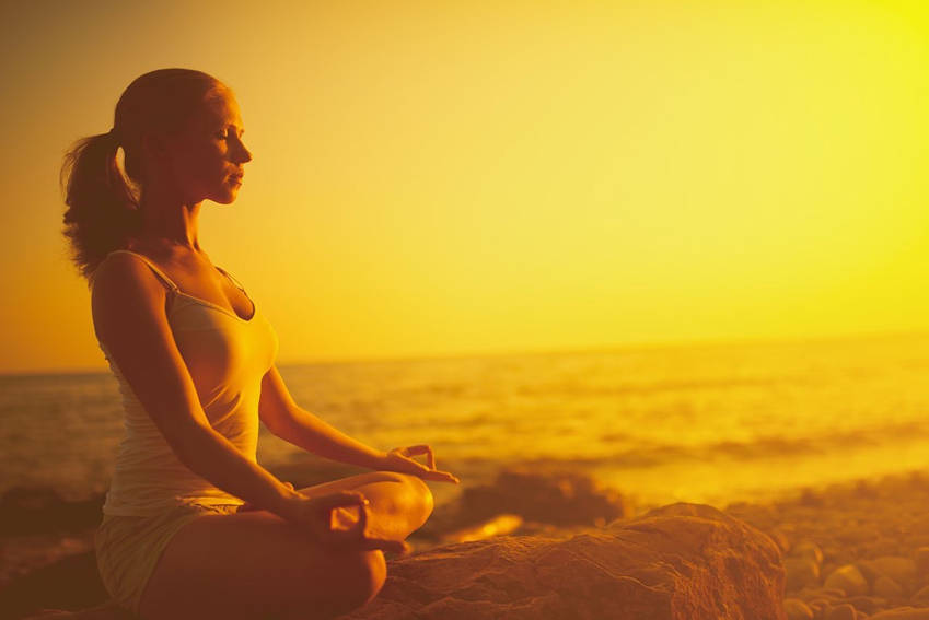 Effects of Meditation Mental and Physical Health
