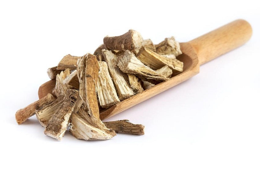 Marshmallow Root Herb