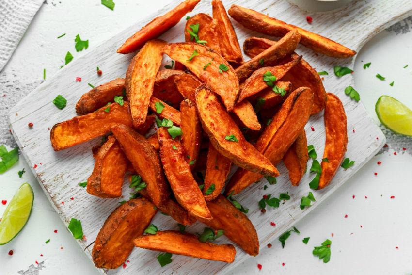 Potato Chips Recipes a Healthier and Tastier Alternative