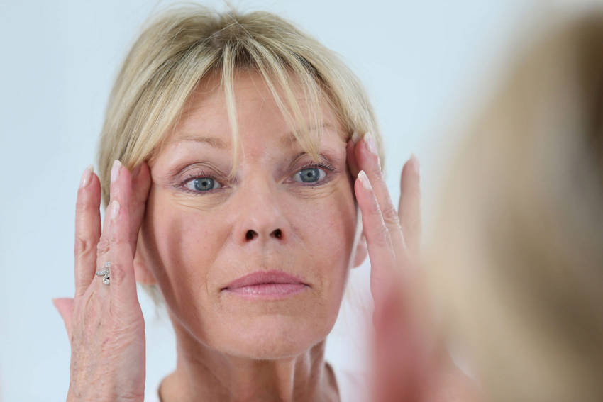 Facial Exercises for Wrinkles That Will Help You Look Younger