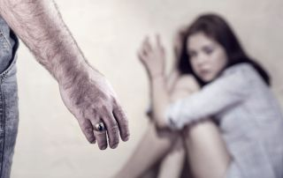 Leave an Abusive Relationship