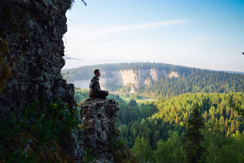 Mindfulness Activities Meditative States Involved Meditation
