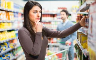 Supermarket Layout Tricks They Use to Make You Buy More