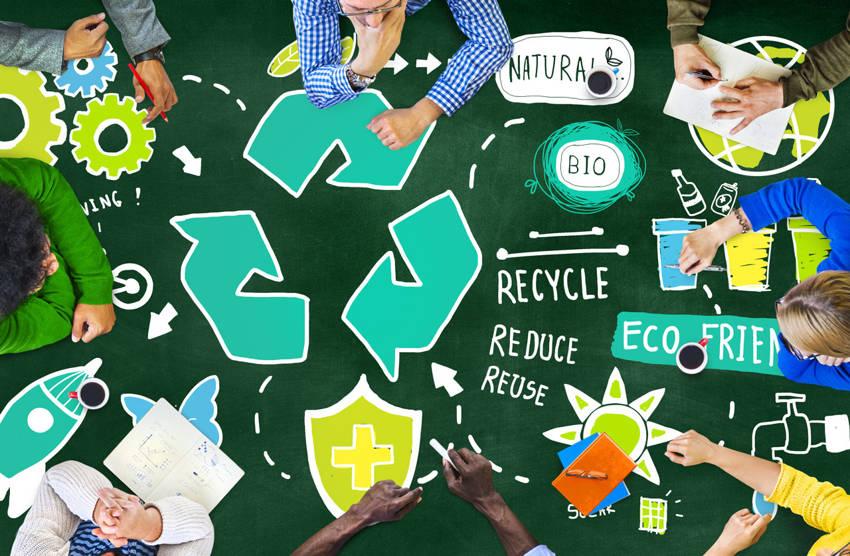 Teaching kids about Environmental Responsibility