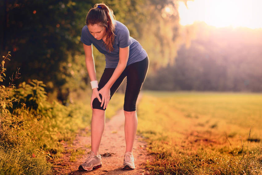 Stretches For Knee Pain That Will Give You Relief