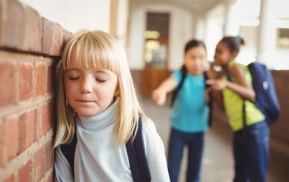 Is Your Child Bullying Others in School