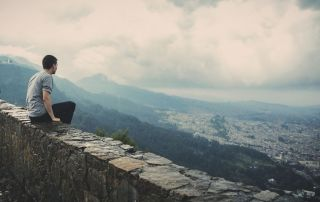 Ways Introverted Men Love Differently