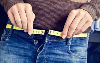 Healthy Ways to Gain Weight by Changing Your Nutrition