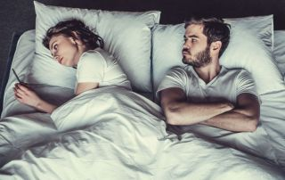 What is the Ambivalent Attachment Style and 6 Signs Your Partner Has type