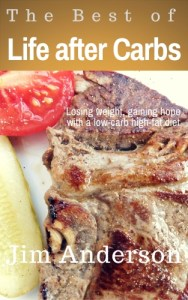 The Best of Life After Carbs book