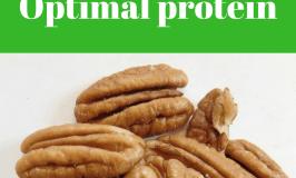 Optimal protein (LCN 62)