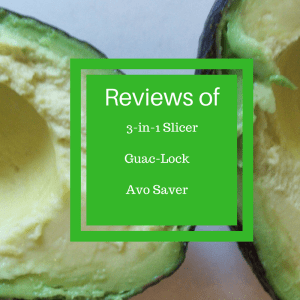 Avocado gadgets reviewed