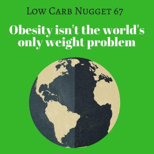 obesity worldwide